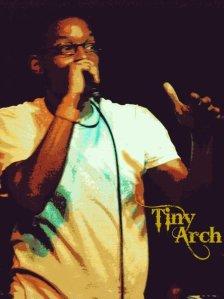 Tiny Archibald