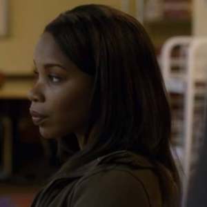Nicole as Patrice Glover on Treme